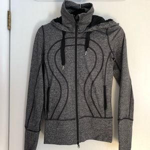 Lululemon In Stride Jacket